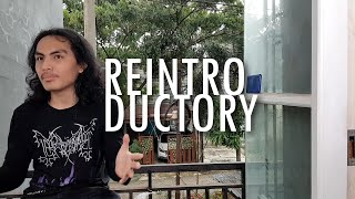 THE BROTO   Reintroductory 1