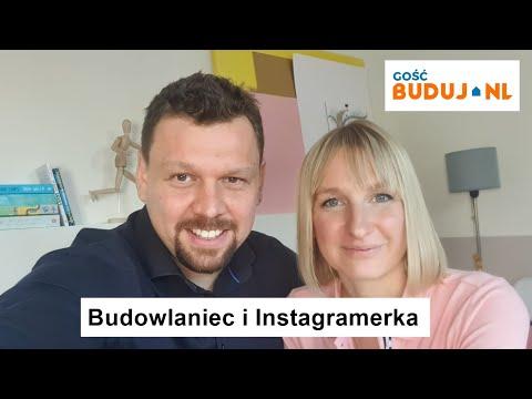 Jak zdobywać klientów na Instagramie jako budowlaniec? Gość Buduj.nl / odc.18