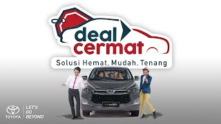 Toyota Deal Cermat
