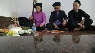 Then Nhót Làm Lễ Giải Hạn ở Quảng Ninh 3 Chị Em Trò Truyện
