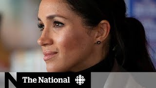 The war of words surrounding Meghan Markle is being fought on social media