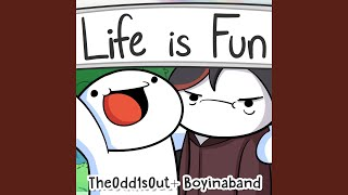 Life Is Fun (feat. TheOdd1sOut) (Instrumental)