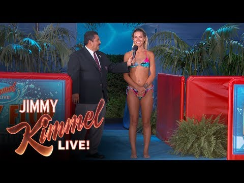 Thumbnail: 11th Annual Jimmy Kimmel Live Belly Flop Competition
