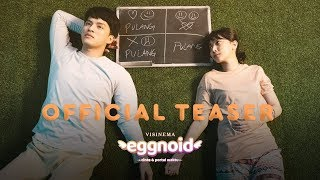 OFFICIAL TEASER FILM EGGNOID