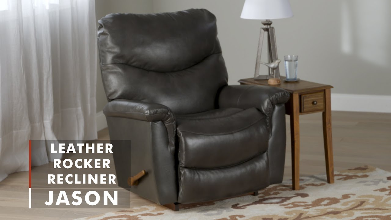 Product Spotlight Jason Leather Rocker Recliner Wg R Furniture