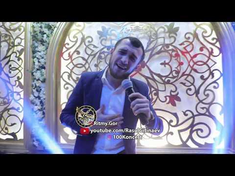 30 Али Саидов – «Пьянею от тебя»