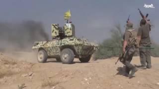 أنباء عن عزم نواب ٍ عراقيين تقديم مشروع  قانون يمنح الحصانة لميليشيات الحشد الشعبي