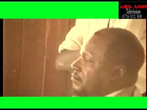 Msimamo wa mwalimu julius k.Nyerere
