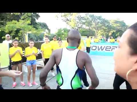 Maratón de Panamá 2012