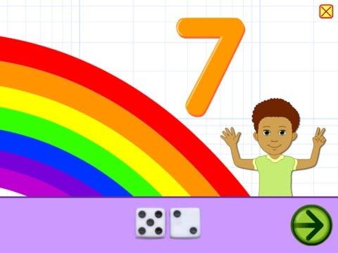 Starfall Numbers - Best App Demos For Kids - Philip