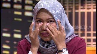Lailatul Qomariah, Anak Pengayuh Becak Yang Lulus S3 | HITAM PUTIH (23/09/19) Part 2