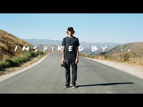 Curren Caples | Inspired By...