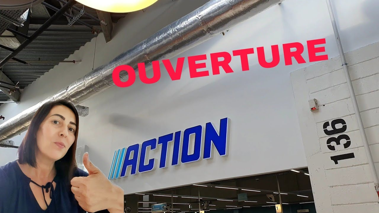 Download ARRIVAGE ACTION - OUVERTURE VELIZY - 16 SEPTEMBRE 2021