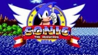 #88mph 08 - Sonic 1 en 16:18