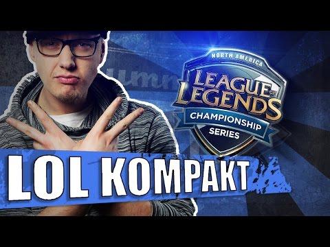 Here are the Champions - LOL Kompakt mit Karl