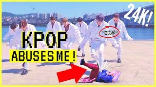 figcaption [EP. 1] KPOP ABUSES ME ft. 24K ONLY YOU