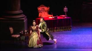 TOSCA, Opera in three acts, Russia