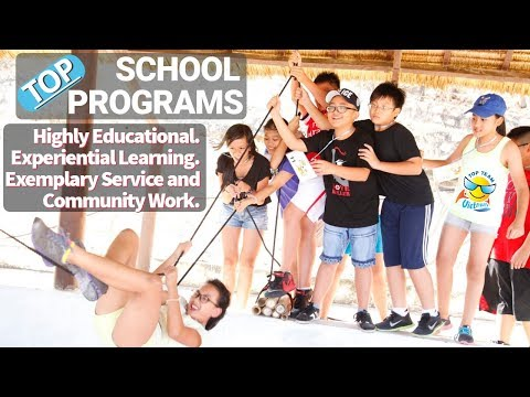 Unique Service, Educational, Cultural and Experiential School Trips to Vietnam