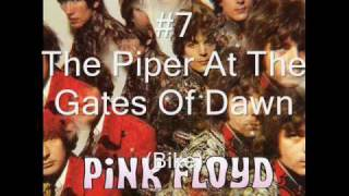 Favorites Albums Of Pink Floyd