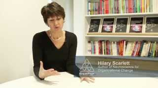 Author Hilary Scarlett Discusses What Sends Us into a Positive or Negative Mindset