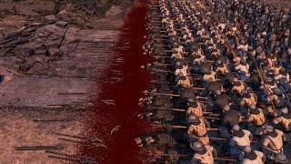 Billmen are OP?! (Medieval Kingdoms 1212AD Total War)