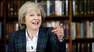 British PM Theresa May set to visit Kenya on August 30 - CS Juma