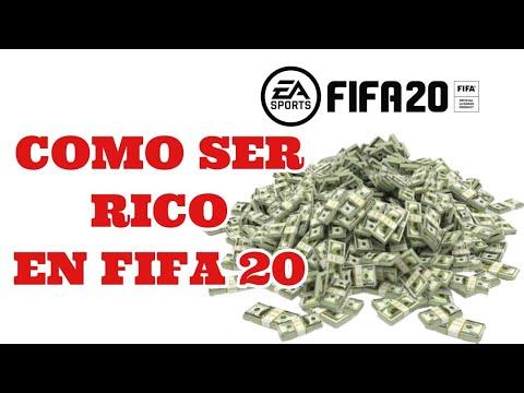 🔥💰 3 TRUCOS Para GANAR DINERO En El MODO CARRERA De FIFA 20 [RÁPIDO Y FÁCIL]