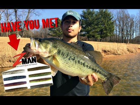 Late Winter Fishing And Tackle Talk: The NED DOMINATES!
