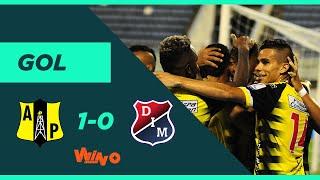 Alianza Petrolera vs Medellín (1-0) Liga BetPlay Dimayor 2020 | Fecha 9