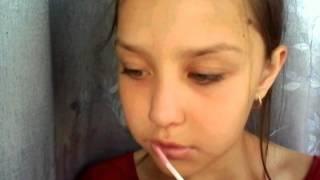 Как правильно красить губы? В этом видео ответ:-)(, 2014-09-24T10:51:04.000Z)