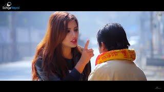 Sakdina - Prajita Gelal Ft. Priyanka Karki | New Nepali Pop Song 2015