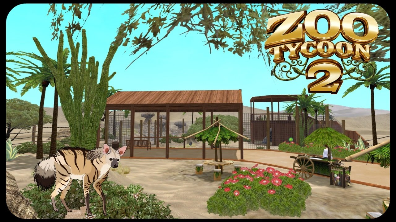 Zoo tycoon ultimate animal collection pc download fr | ZOO Tycoon 2