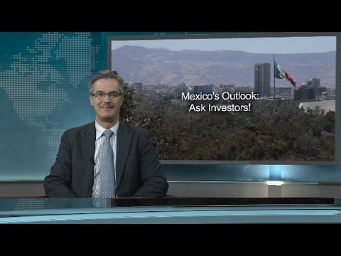 Mexico's Outlook: Ask Investors! - January 28, 2016