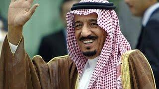 """"""" عام سلمان """" .. قفزة نوعية في الحياة السعودية"""