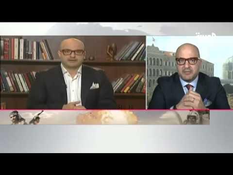 الإعلامي نديم قطيش يسخر من أمين حزب الله إثر انتقاده لعاصفة الحزم