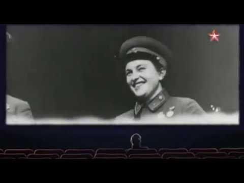 Нефакт. Выпуск 70. Снайпер Людмила Павличенко