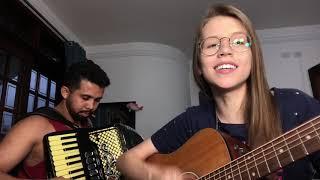 Baixar Dou a vida por um beijo - Zezé di Camargo e Luciano (Thayná Bitencourt - cover)