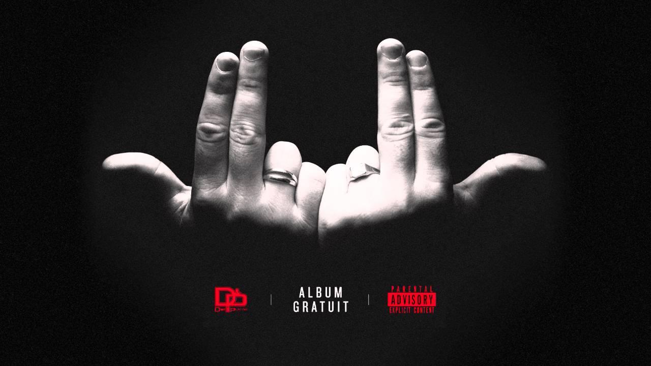 Download JUL - CRAPULEUX // ALBUM GRATUIT [03]  // 2016