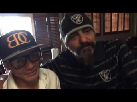 Óscar Escandon vs Gary Russell Jr. - Entrevista / Interview
