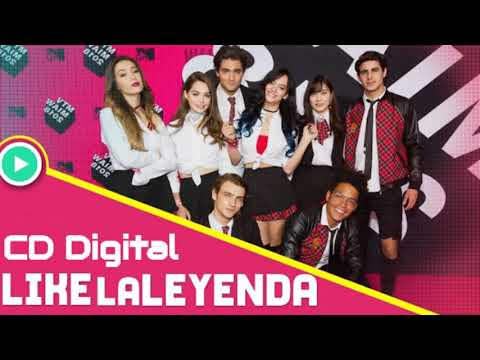 Más Oscuro (AUDIO) | Like La Leyenda