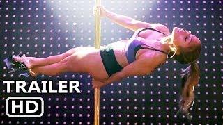 "HUSTLERS ""Jennifer Lopez Pole Dance Tutorial"" (2019) Cardi B, J-lo Movie Trailer"