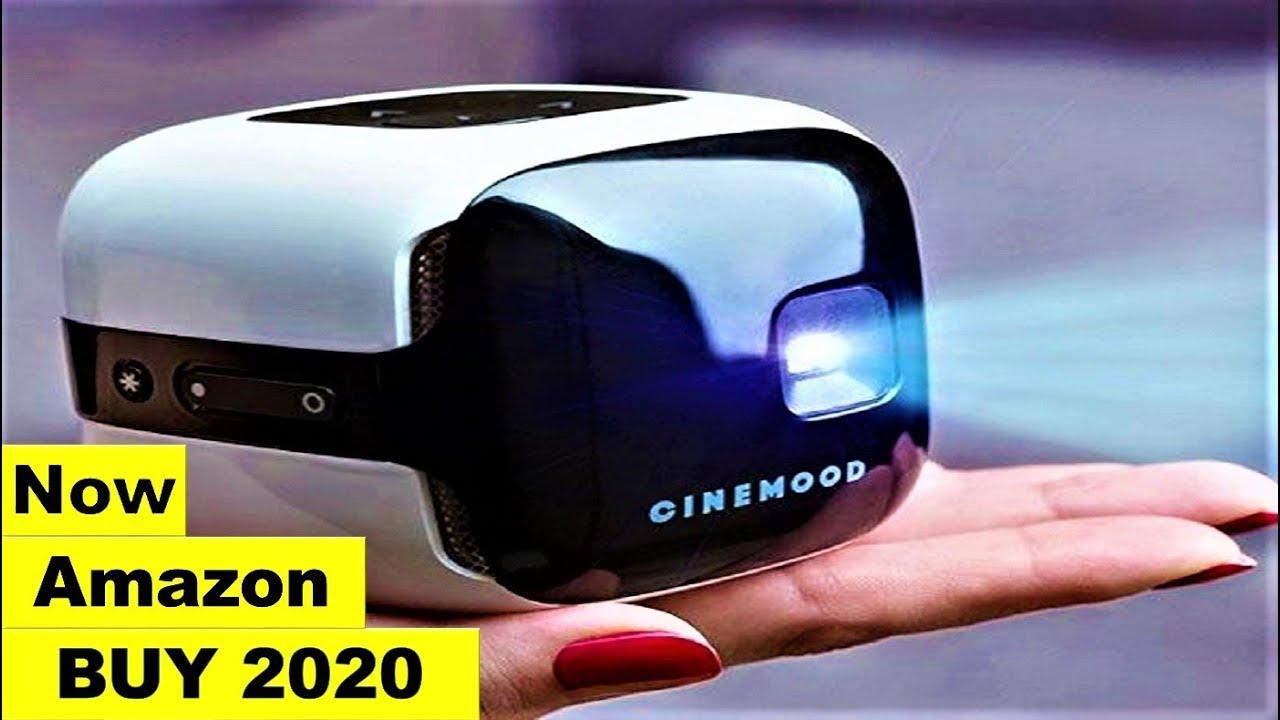 Best Mini Projector 2020.Best Portable Projectors In 2020 Top 10 Best Mini Projectors To Buy In 2020