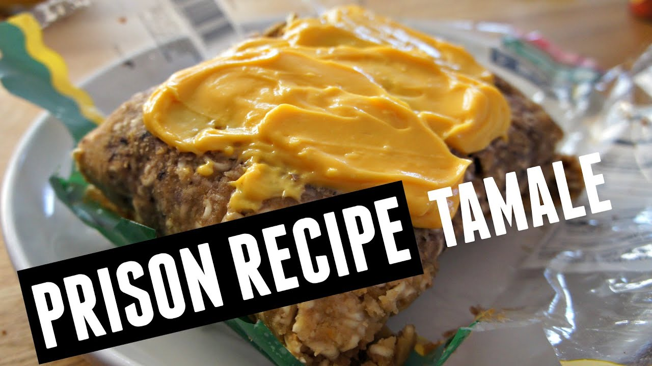 Best Prison Food Recipes