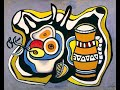 Fernand Leger: An Abstract Painting Lesson
