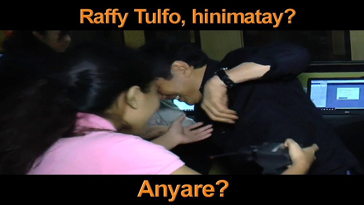 Download IDOL RAFFY, HINIMATAY!!!