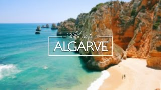 Follow me: Algarve