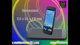 Gionee CTRL V4S First Look & Review
