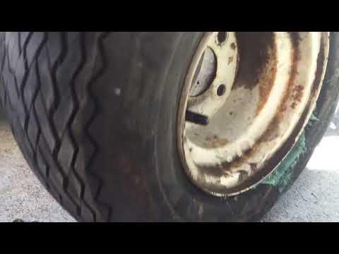 fixing-golf-cart-tire