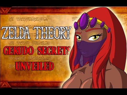 Zelda Theory: Gerudo Secrets Unveiled - Bit-Bolt