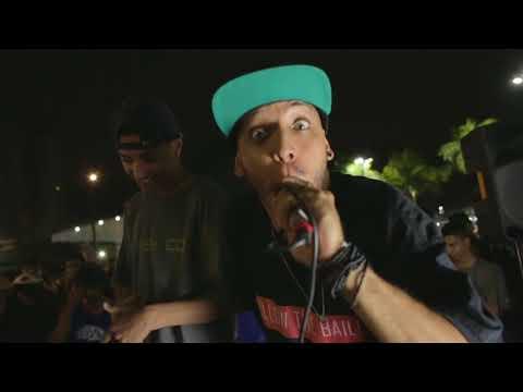 Refel x Geek | GRANDE FINAL | 92ª BDA | Seletiva Copa Paulista de Freestyle | Barueri | SP
